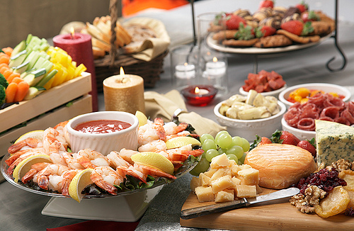 Finger Food Ideas For New Years Eve Party