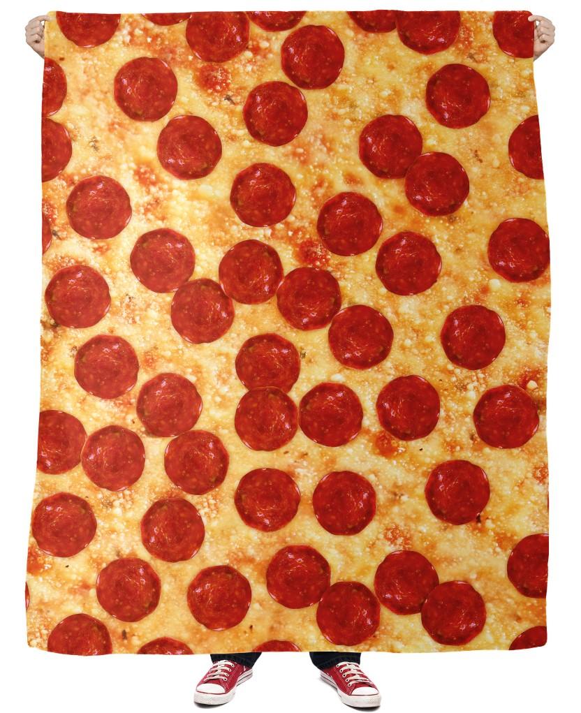 pizza-blanket