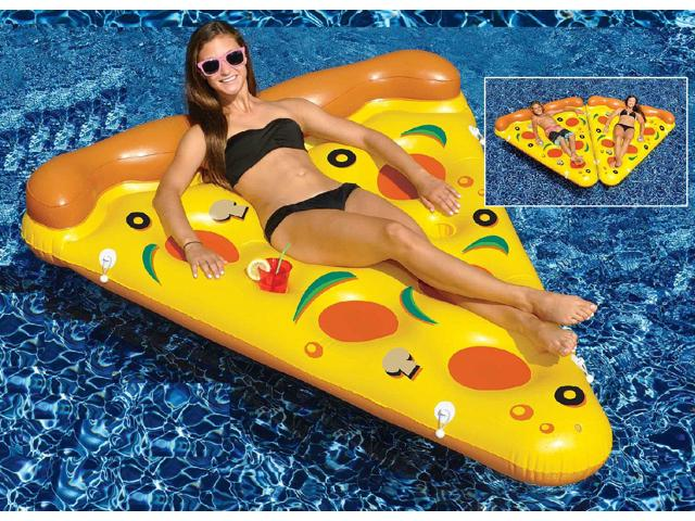 pizza-floatie