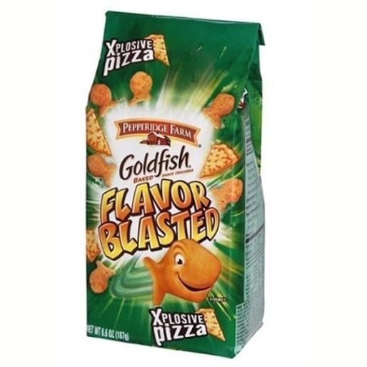 pizza-goldfish